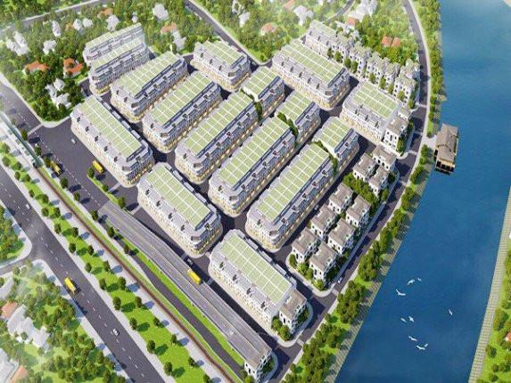 Hoàng Huy Riverside