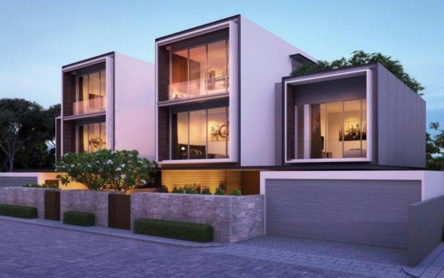 Holm Villas Thảo Điền