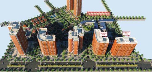 Khu đô thị mới Nghĩa Đô