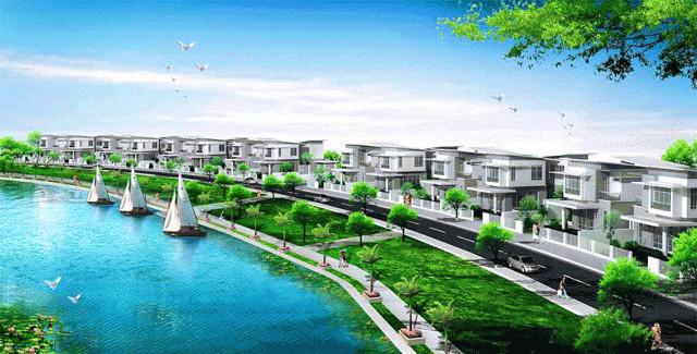 Ngọc Dương Riverside