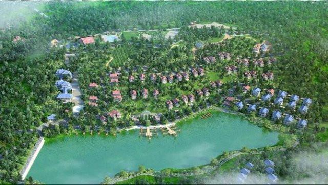 Sunset Villas & Resort