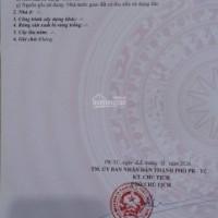 Chính Chủ Cần Bán Gấp Trong Tuần: đất Nền đường Minh Mạng Dt: 925m2 Giá 630tr, Bớt Lộc Lh: 0987953738