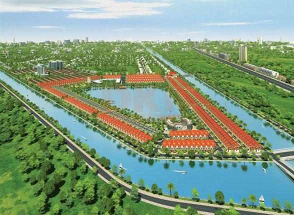 Làng sinh thái du lịch – Eco Village