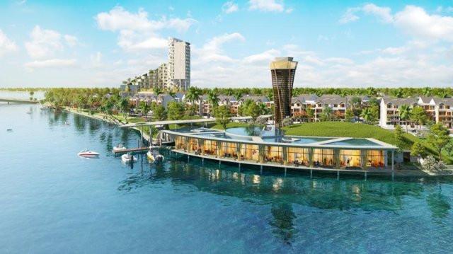 Phú Hải Riverside