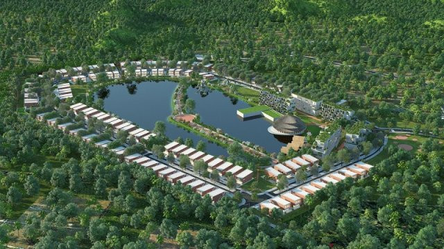 Vedana Resort Ninh Bình