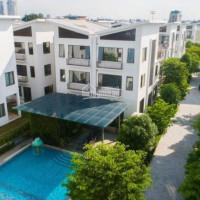 Bán Suất Ngoại Giao Biệt Thự đơn Lập Khai Sơn Hill 62tr/m2, Có Bể Bơi Riêng - Lh: 0944111223