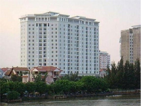 Hồng Lĩnh Plaza