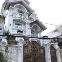 Biệt Thự đẹp Mặt Tiền Phường An Phú, Quận 2, đỗ Pháp Thuận, 10x20m, 200m2, Hầm 4 Tầng, Chỉ 29 Tỷ