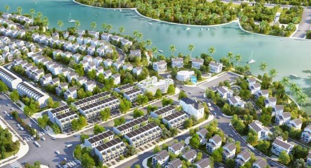 Diamond City Đồng Nai