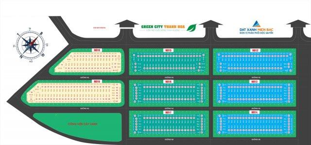 Green City Thanh Hóa