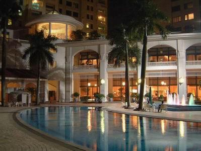 Thiết kế, mẫu nhà của Trung Tâm Thương Mại và Khách Sạn Daewoo | 2