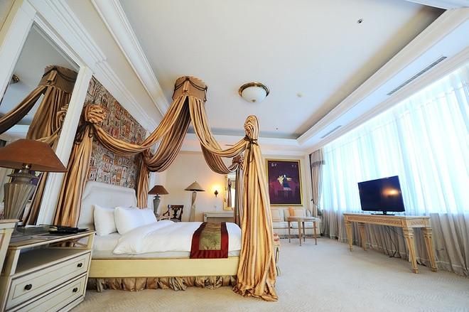 Hanoi Daewoo Hotel 4