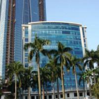 Bql Tòa Nhà Cho Thuê Văn Phòng Daeha Business Center Kim Mã, Ba đình, Dt Từ 100m~1000m2 Giá 204k/m2