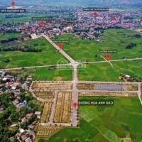 Còn Duy Nhất 1 Lô đất Giá Ngoại Giao Tại Thành Phố Du Lịch