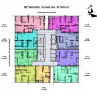 Phòng Bán Hàng Phc Complex 158 Nguyễn Sơn Cập Nhật Căn Hộ, Lh 0813 666 L L L