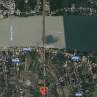 Chính Chủ Bán Nhanh 3892m2 đất Mặt Tiền Lộ Nhựa Rộng 42m Gần Cầu Cao Lãnh, Giá 3 Tỷ 500tr