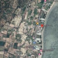 Chính Chủ Bán Nhanh Lô đất Mặt Tiền Biển Vĩnh Hải, Ninh Hải, Ninh Thuận - Ngay Khu Lướt Sóng Và Thả Diều