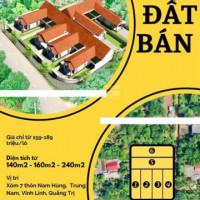 Dự án Nam Cường, Nam Hùng - Trung Nam - Vĩnh Linh - Quảng Trị 0777577111