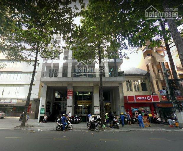 Văn Phòng Cho Thuê Mặt Tiền đường Nguyễn Công Trứ, Q1