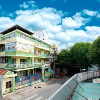 Trường Mầm Non 1600m2 Chính Chủ Cho Thuê đã đầu Tư đầy đủ Vào Là Hoạt động, Giá 200tr/th