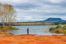 Cần bán đất nền biệt thự Nam Pleiku, ven hồ sinh thái tự nhiên chỉ từ 4xx/căn