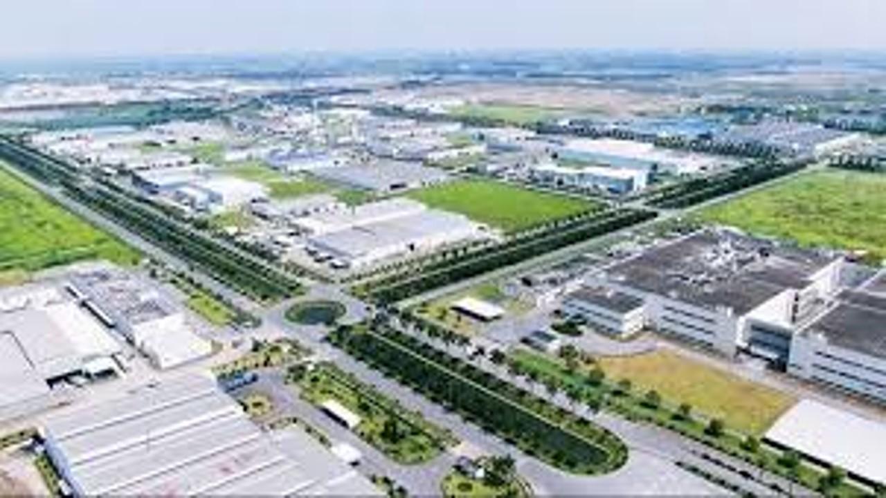 Đất Xanh chính thức tung sản phẩm đất sổ đỏ KCN Nam Pleiku giá cực HOT